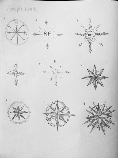 Compass Explorations