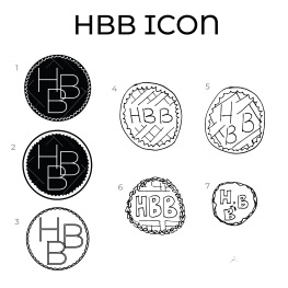 Hayday Icon Drafts