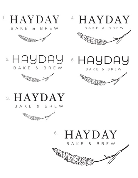 HaydayLogoTests