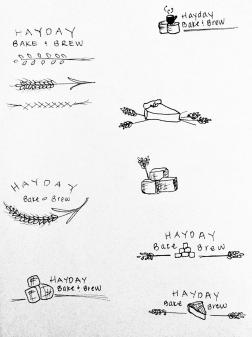 Haydayprocess