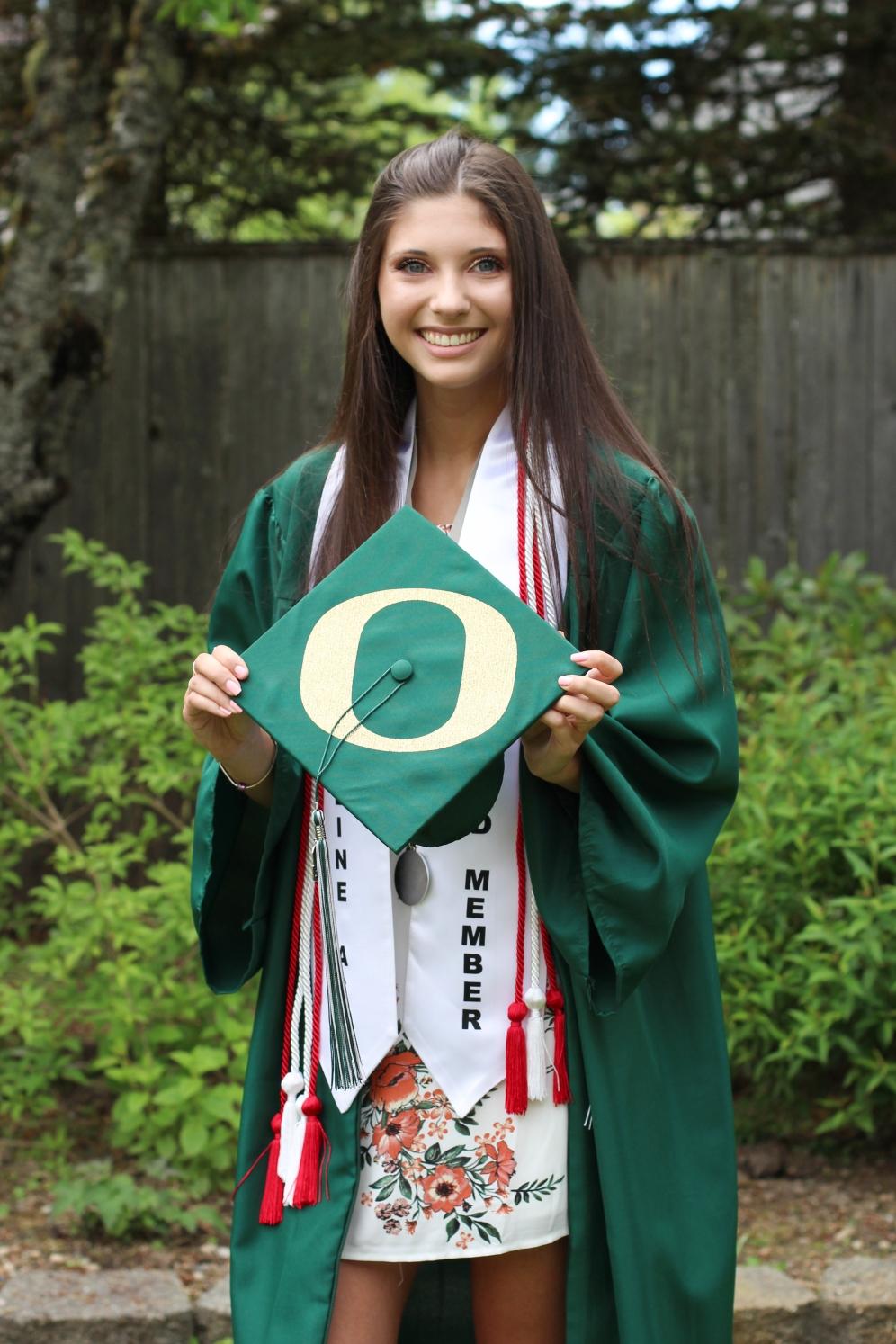 Senior Grad 2020