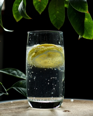 lemon drink-2