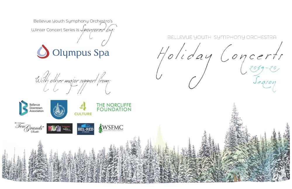 Holiday Program Cover
