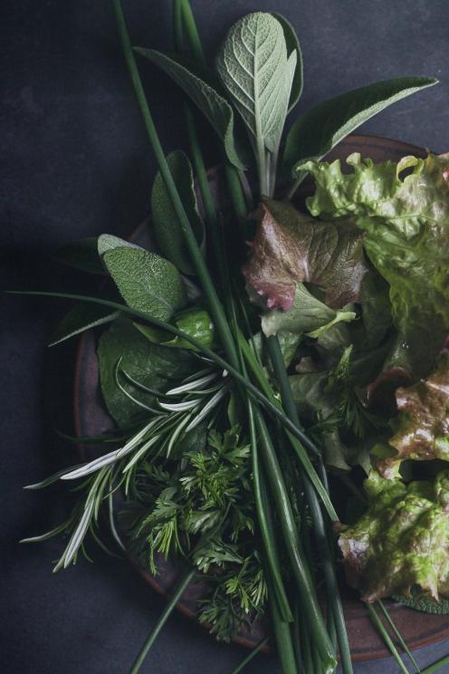 veg May