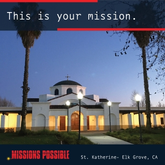 Week 4 May 17 This is Your Mission 4