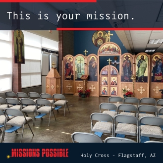 Week 4 May 17 This is Your Mission